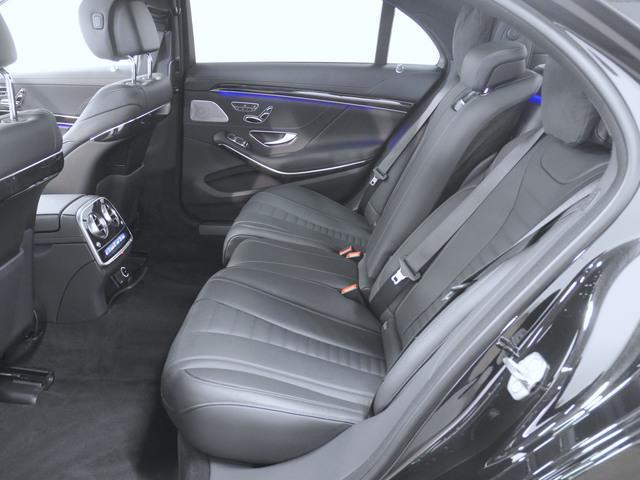 S450 ロング ISG搭載モデル AMGラインプラス(7枚目)