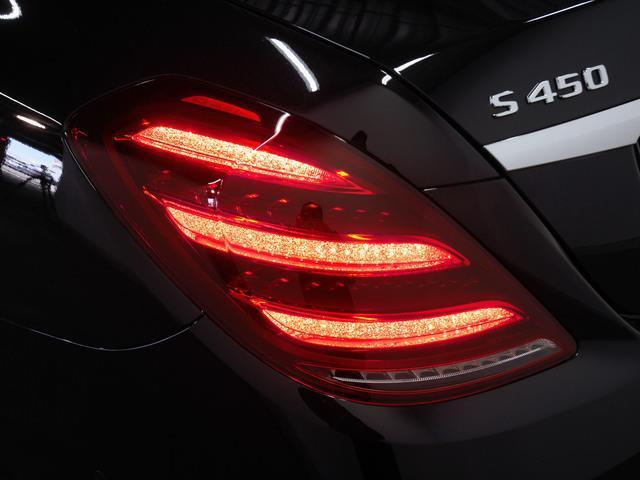 S450 ロング ISG搭載モデル AMGラインプラス(8枚目)