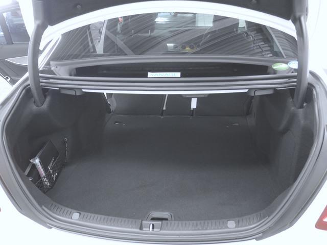E200 アバンギャルド エクスクルーシブパッケージ(12枚目)