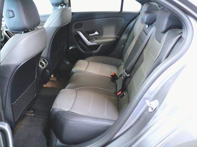 A250 4マチック セダン AMGライン レーダーセーフティパッケージ ナビゲーションパッケージ アドバンスドパッケージ AMGレザーエクスクルーシブパッケージ 2年保証 新車保証(7枚目)