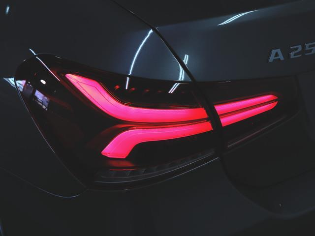 A250 4マチック セダン AMGライン レーダーセーフティパッケージ ナビゲーションパッケージ アドバンスドパッケージ AMGレザーエクスクルーシブパッケージ 2年保証 新車保証(8枚目)