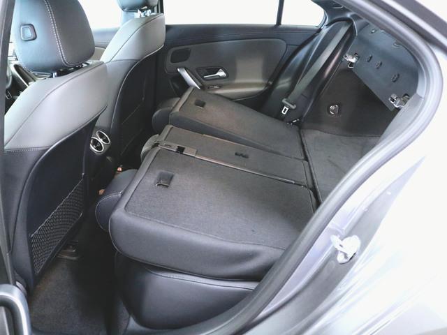 A250 4マチック セダン AMGライン レーダーセーフティパッケージ ナビゲーションパッケージ アドバンスドパッケージ AMGレザーエクスクルーシブパッケージ 2年保証 新車保証(11枚目)