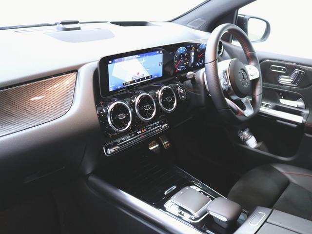 B180 AMGライン レーダーセーフティパッケージ ナビゲーションパッケージ アドバンスドパッケージ 2年保証 新車保証(4枚目)