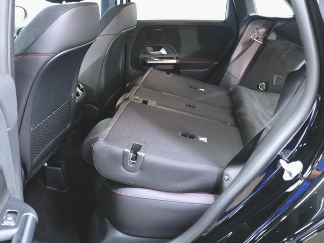 B180 AMGライン レーダーセーフティパッケージ ナビゲーションパッケージ アドバンスドパッケージ 2年保証 新車保証(11枚目)