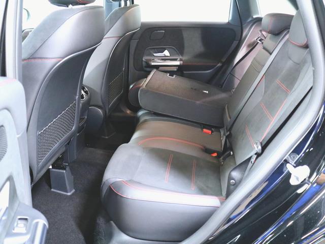 B180 AMGライン レーダーセーフティパッケージ ナビゲーションパッケージ アドバンスドパッケージ 2年保証 新車保証(13枚目)