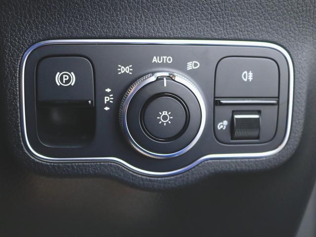 B180 AMGライン レーダーセーフティパッケージ ナビゲーションパッケージ アドバンスドパッケージ 2年保証 新車保証(23枚目)