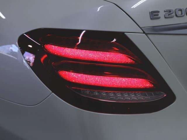 E200 アバンギャルド スポーツ レザーエクスクルーシブパッケージ 2年保証 新車保証(8枚目)