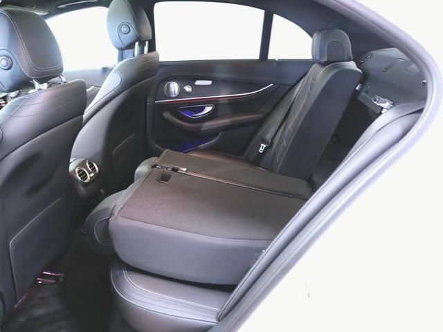 E200 アバンギャルド スポーツ レザーエクスクルーシブパッケージ 2年保証 新車保証(11枚目)