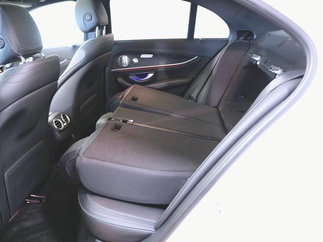 E200 アバンギャルド スポーツ レザーエクスクルーシブパッケージ 2年保証 新車保証(12枚目)