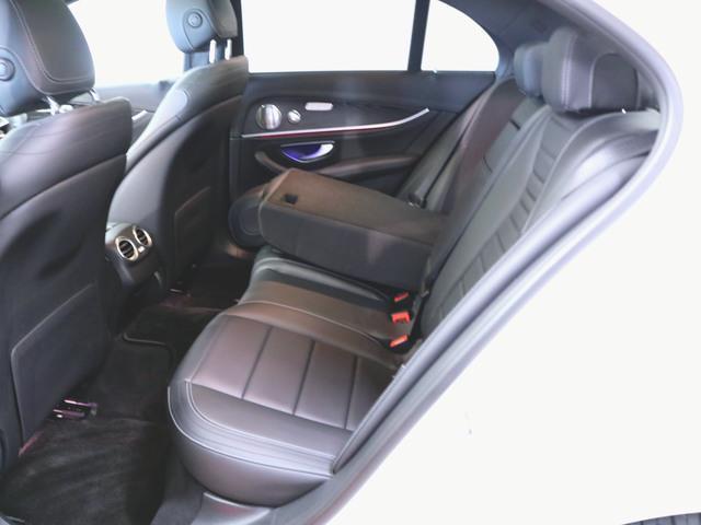 E200 アバンギャルド スポーツ レザーエクスクルーシブパッケージ 2年保証 新車保証(14枚目)