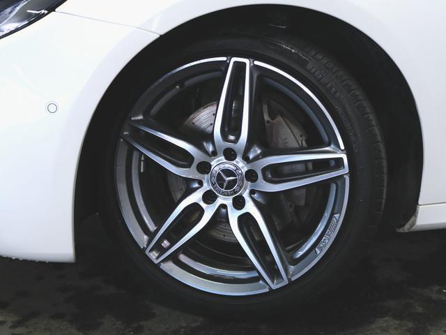 E200 アバンギャルド スポーツ レザーエクスクルーシブパッケージ 2年保証 新車保証(16枚目)