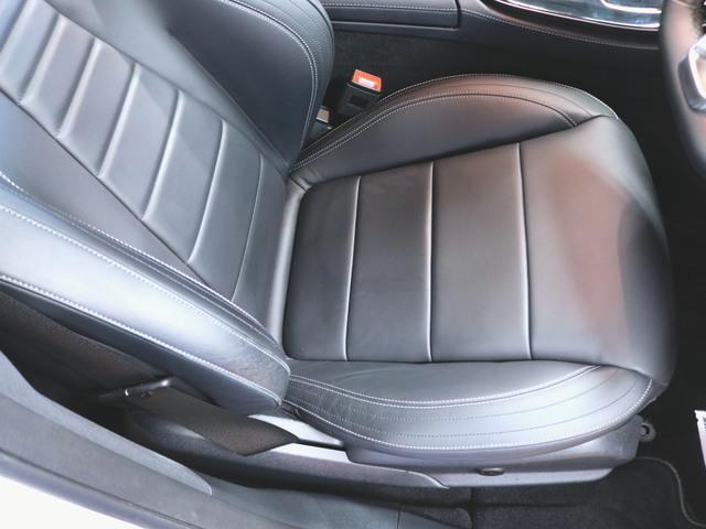 E200 アバンギャルド スポーツ レザーエクスクルーシブパッケージ 2年保証 新車保証(22枚目)