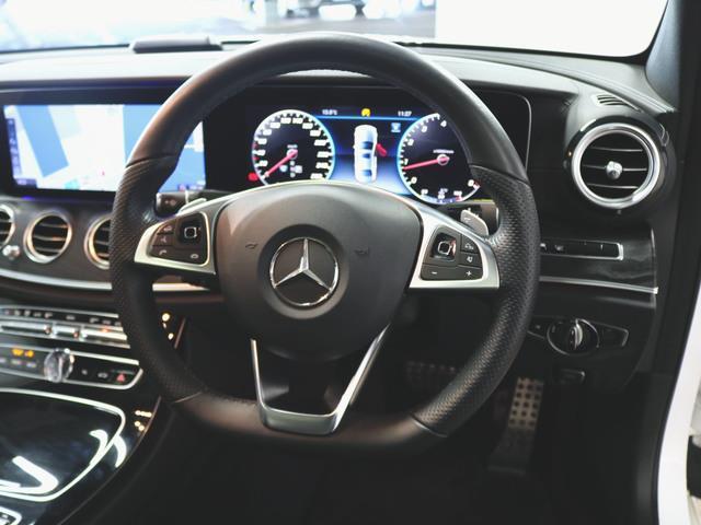 E200 アバンギャルド スポーツ レザーエクスクルーシブパッケージ 2年保証 新車保証(23枚目)