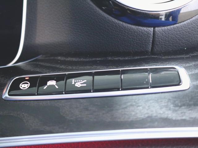 E200 アバンギャルド スポーツ レザーエクスクルーシブパッケージ 2年保証 新車保証(25枚目)