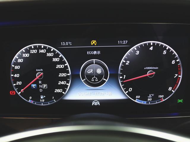 E200 アバンギャルド スポーツ レザーエクスクルーシブパッケージ 2年保証 新車保証(26枚目)