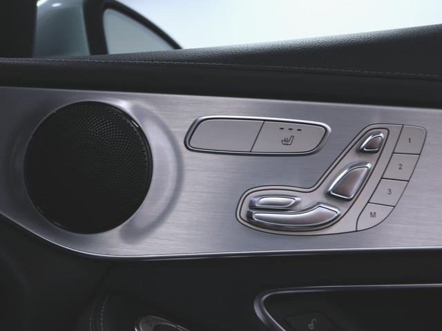GLC250 4マチック スポーツ 1年保証 Bluetooth接続 CD DVD再生 ETC LEDヘッドライト TV アイドリングストップ クルーズコントロール サイドカメラ シートヒーター トランクスルー ナビ バックモニター(18枚目)