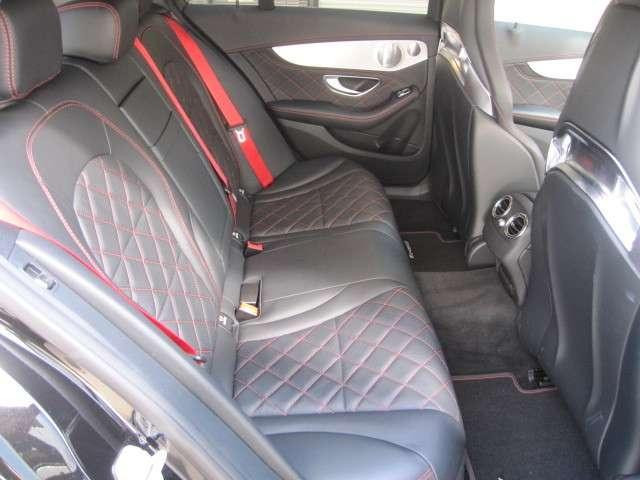 メルセデスAMG メルセデスAMG C63 S ステーションワゴン D車 限定モデル 禁煙車