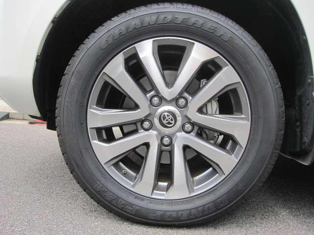 トヨタ ランドクルーザー ZX 4WD 1オーナー 禁煙車 屋内保管 サンルーフ