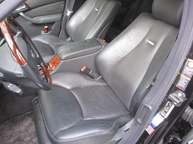 メルセデス・ベンツ M・ベンツ S350スペシャルエディション 禁煙車 AMGエアロ マフラ