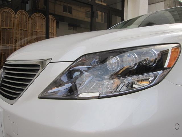 600h専用LEDヘッドライト