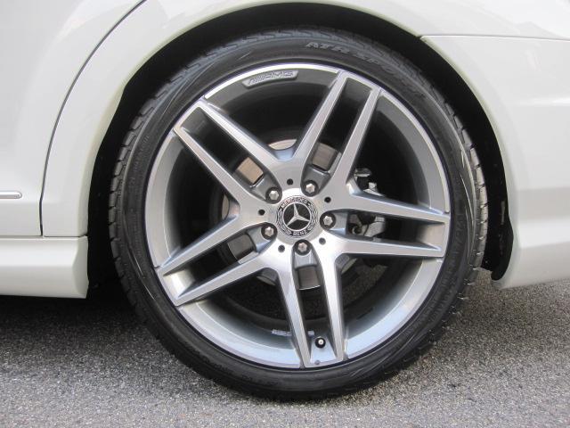 前後新品タイヤに交換済み