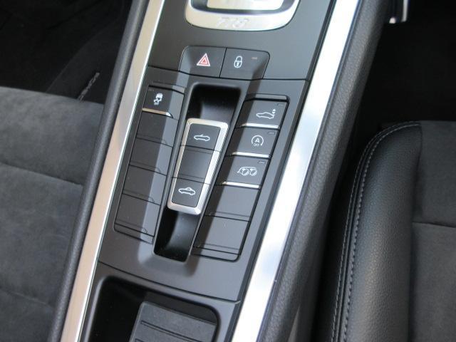 718ボクスターS D車 1オーナー 禁煙車 屋内保管(16枚目)