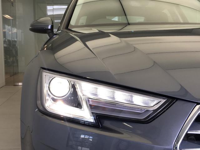 アウディ アウディ A4 1.4TFSIスポーツ純正ナビRカメラ新車保証継承