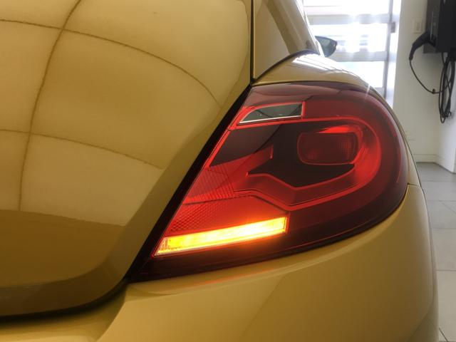 フォルクスワーゲン VW ザ・ビートル デザイン純正ナビゲーションETC車載器バイキセノンライト