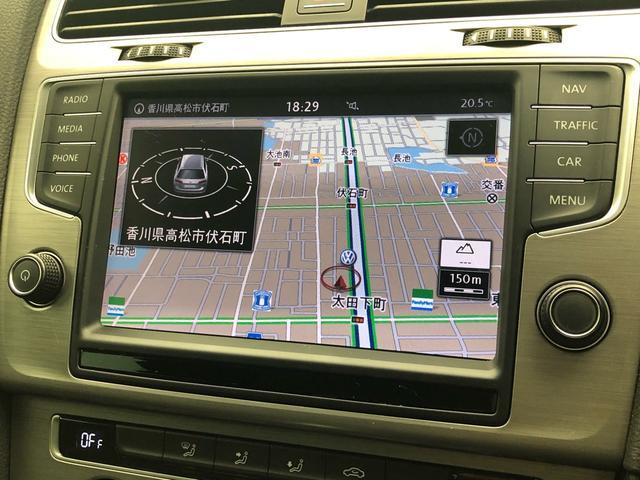 「フォルクスワーゲン」「ゴルフヴァリアント」「ステーションワゴン」「香川県」の中古車24