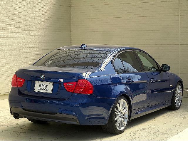 BMW BMW 320i Mスポーツパッケージ18AW 直噴Eg電動パワステ