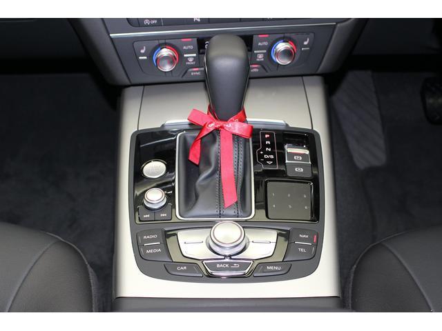 アウディ アウディ A6アバント 2.0TFSIクワトロ マトリクスLED 認定中古車
