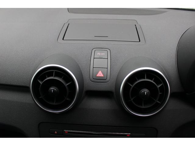 アウディ アウディ A1スポーツバック 1.0TFSI MMIナブゲ-ション 認定中古車