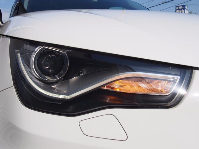 アウディ アウディ A1スポーツバック 1.4TFSI アドマイヤーリミテッド 弊社下取 認定中古車