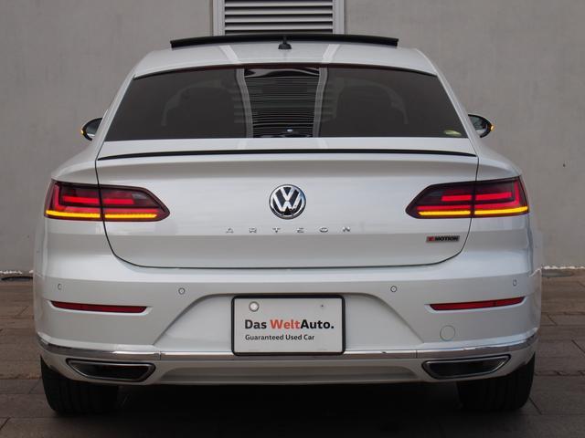 「フォルクスワーゲン」「VW アルテオン」「セダン」「広島県」の中古車13