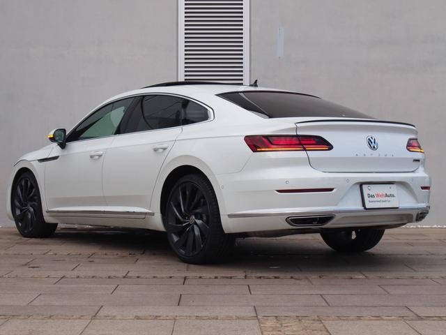 「フォルクスワーゲン」「VW アルテオン」「セダン」「広島県」の中古車15