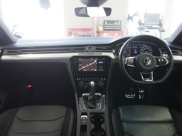 「フォルクスワーゲン」「VW アルテオン」「セダン」「広島県」の中古車17