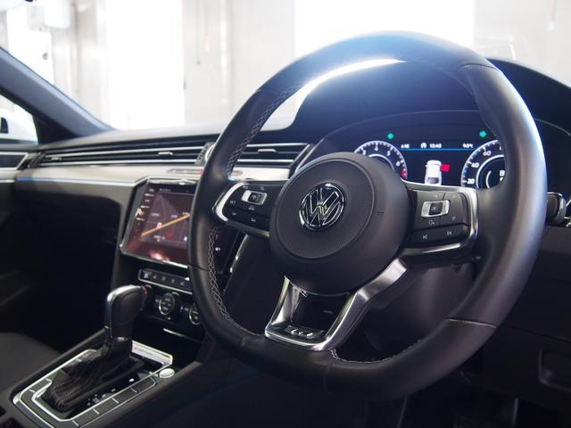 「フォルクスワーゲン」「VW アルテオン」「セダン」「広島県」の中古車20