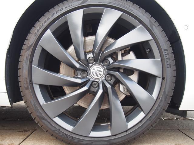 「フォルクスワーゲン」「VW アルテオン」「セダン」「広島県」の中古車24