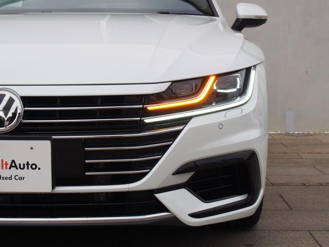 「フォルクスワーゲン」「VW アルテオン」「セダン」「広島県」の中古車41