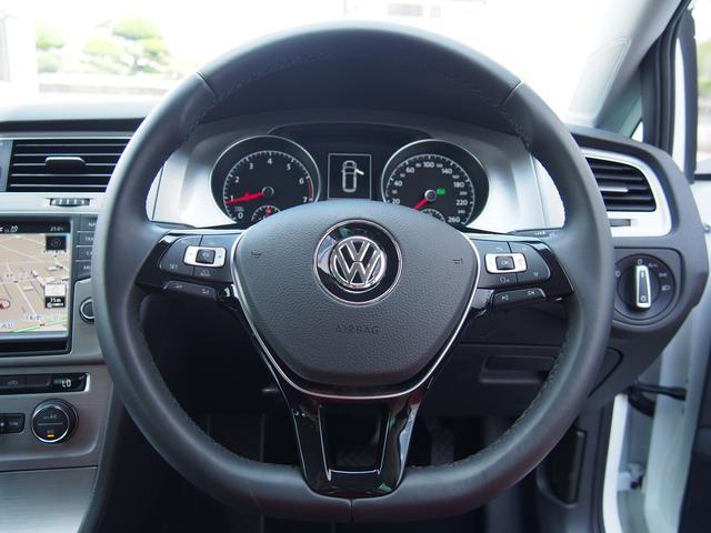 フォルクスワーゲン VW ゴルフヴァリアント TSIコンフォートラインBMT ディスカバープロ 強化モデル