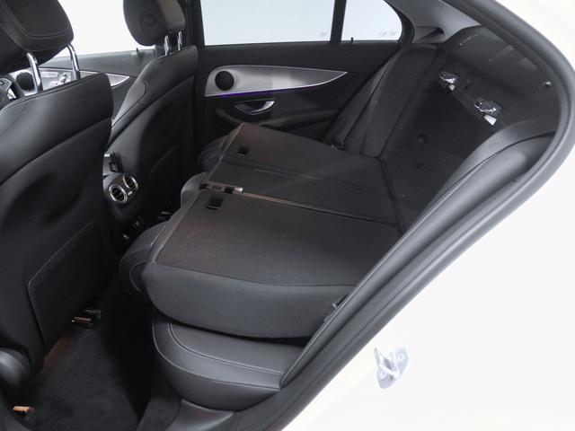 E200 4マチック アバンギャルド 2年保証 新車保証(10枚目)