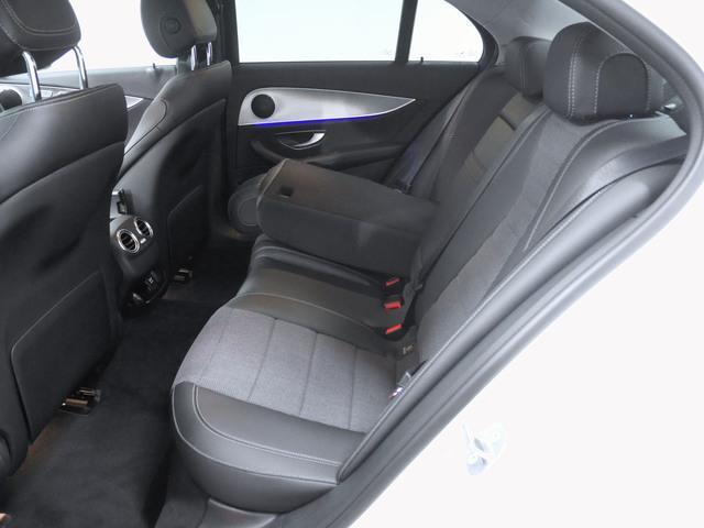 E200 4マチック アバンギャルド 2年保証 新車保証(12枚目)