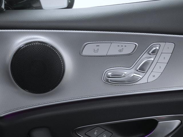 E200 4マチック アバンギャルド 2年保証 新車保証(18枚目)