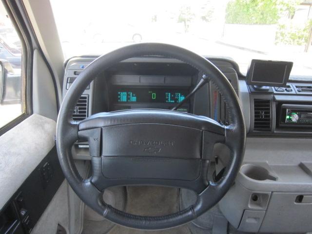 シボレー シボレー アストロ LT ディーラー車 95モデル 11ナンバー バックカメラ