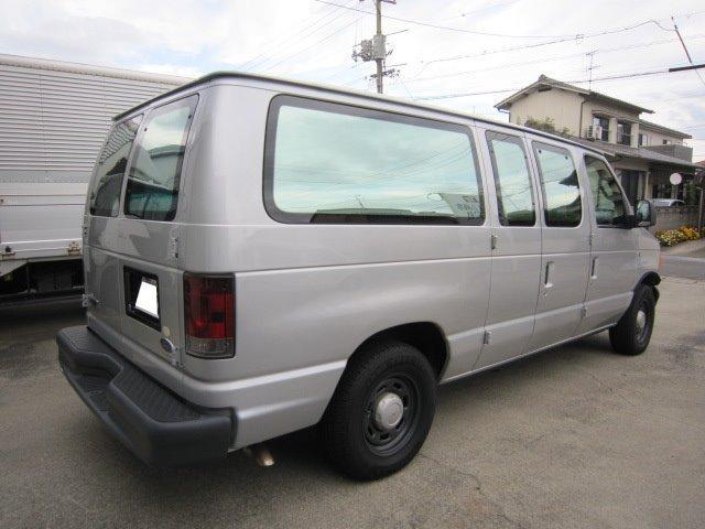「フォード」「フォード E-150」「ミニバン・ワンボックス」「岡山県」の中古車4