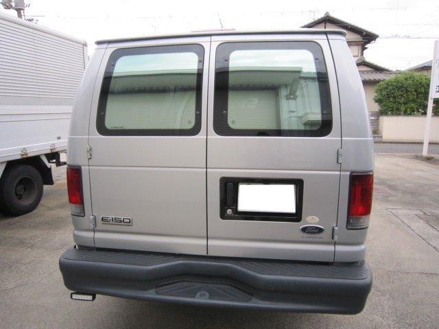 「フォード」「フォード E-150」「ミニバン・ワンボックス」「岡山県」の中古車5