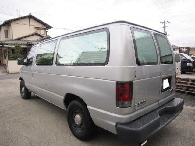 「フォード」「フォード E-150」「ミニバン・ワンボックス」「岡山県」の中古車6