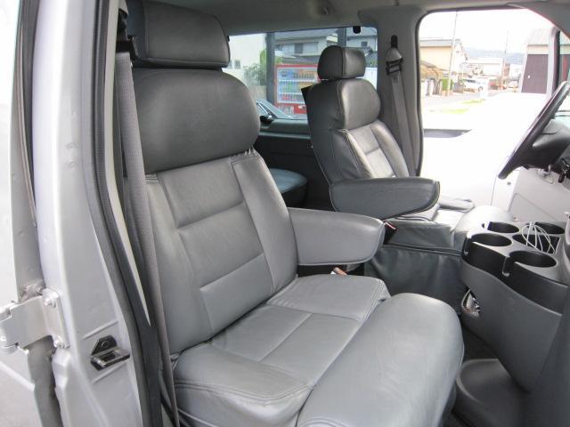 「フォード」「フォード E-150」「ミニバン・ワンボックス」「岡山県」の中古車14