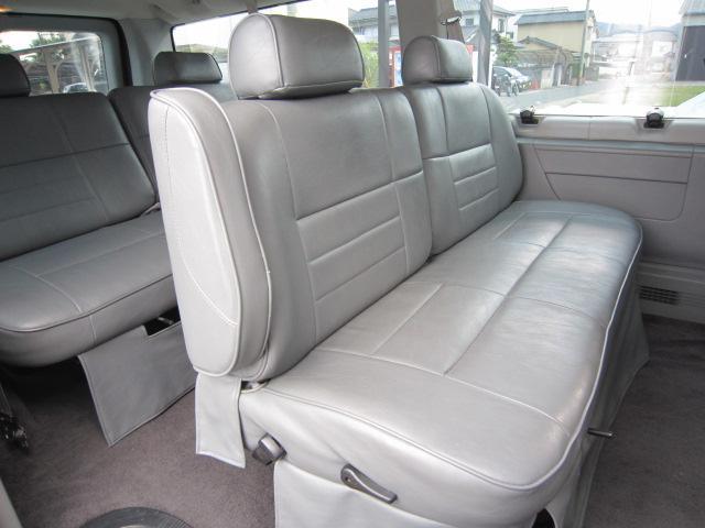 「フォード」「フォード E-150」「ミニバン・ワンボックス」「岡山県」の中古車15