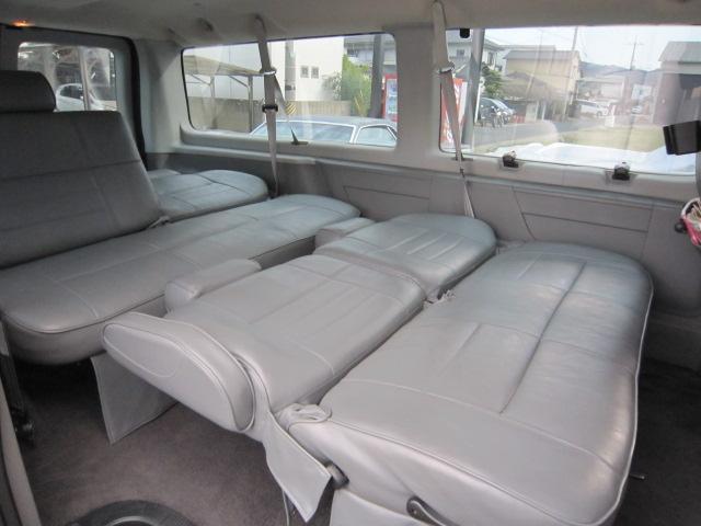 「フォード」「フォード E-150」「ミニバン・ワンボックス」「岡山県」の中古車17